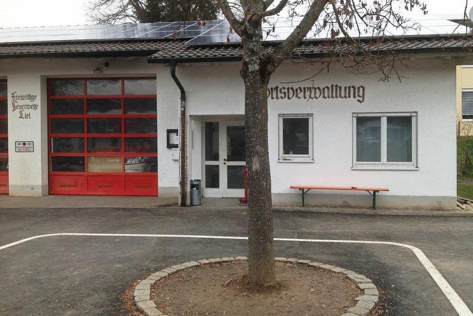 Ortsverwaltung Liel - Schliengen