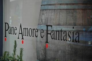 Weinbar Pane Amore e Fantasia