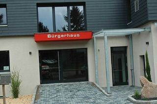 Bürgerhaus Niederhof