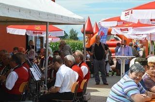 Trotte-Team Baumann (Niederhausen)