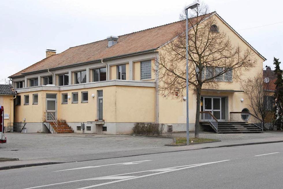 Turn- und Festhalle (Oberhausen) - Rheinhausen
