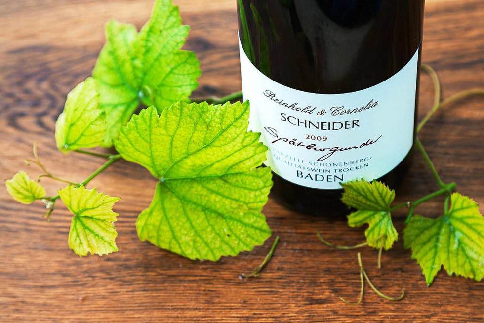 Weingut Schneider - Endingen