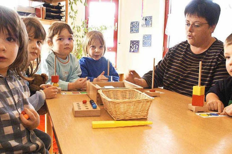 Kindergarten St. Landolin (Sulz) - Lahr