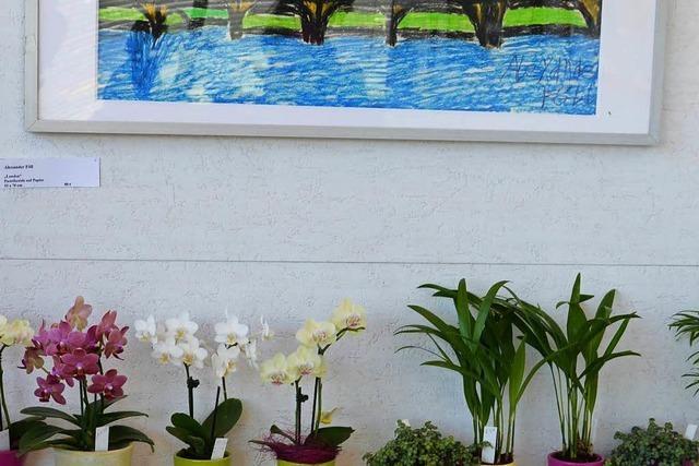 Blumengeschäft Gärtnerei Bickel Höllstein