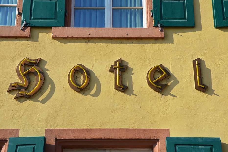 Hotel-Restaurant Sonne - Offenburg