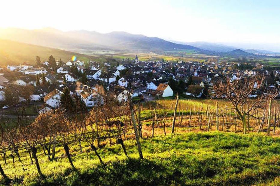 Ortsteil Ehrenstetten - Ehrenkirchen