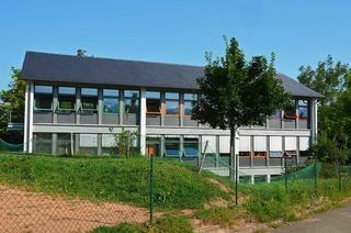 Wentzingerschule Ehrenstetten