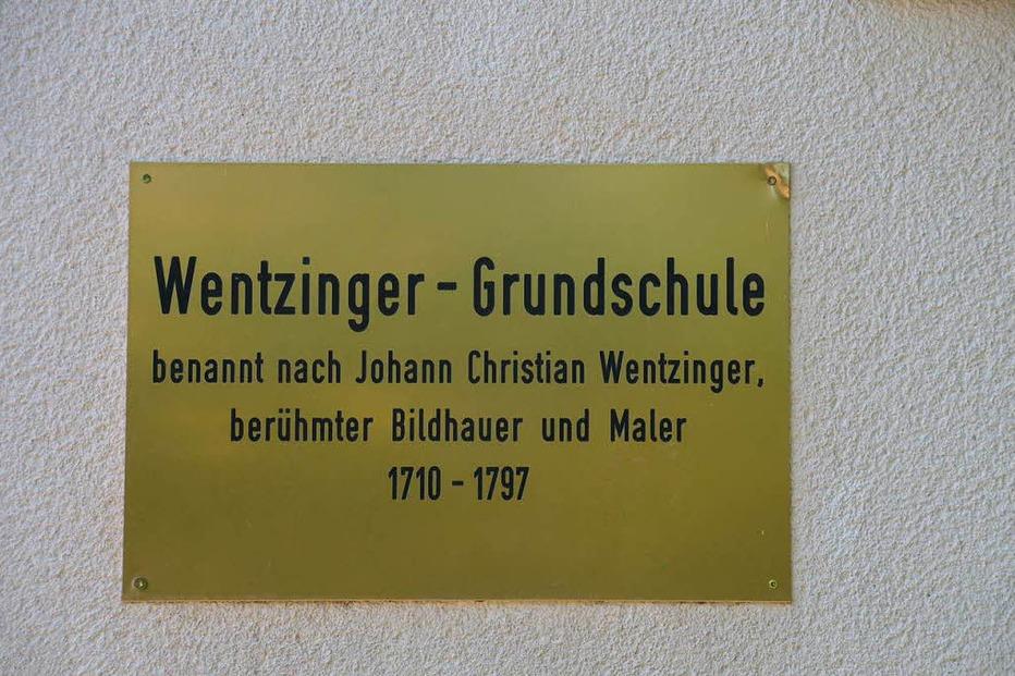 Wentzingerschule Ehrenstetten - Ehrenkirchen