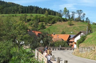 Gasthaus Sonne (Yach)