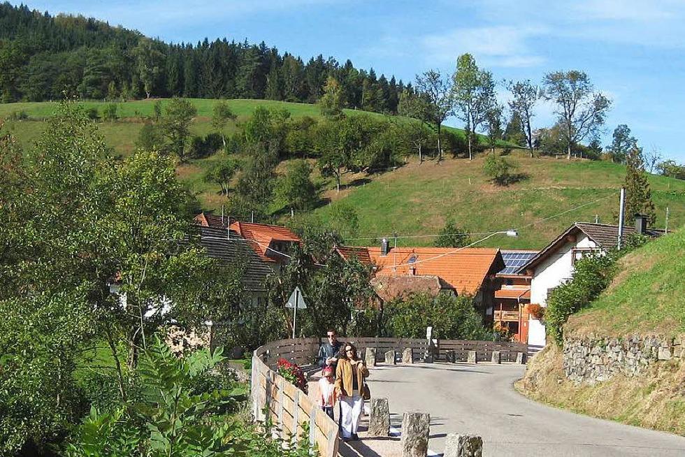 Gasthaus Sonne (Yach) - Elzach