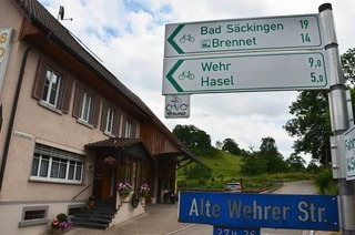 Gasthaus Sonne (Eichen)