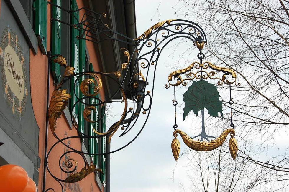 Gasthaus Birke (Burg-Birkenhof) - Kirchzarten