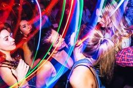 Fotos: So wurde bei der Style Night im Kagan gefeiert