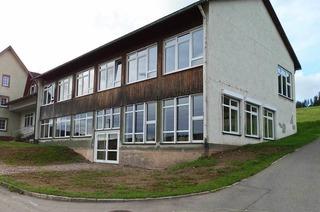 Bürgersaal Schollach