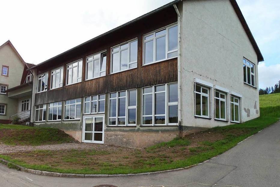 Bürgersaal Schollach - Eisenbach