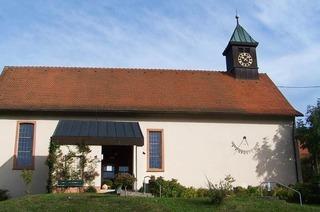 Ev. Kirche (Vogelbach)