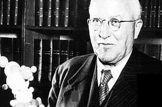 Hermann Staudingers Rolle in der NS-Zeit ist zwielichtig