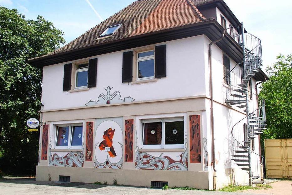 Jugendzentrum Friedlingen - Weil am Rhein
