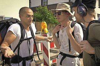 Mit Filmemachern in Titisee-Neustadt