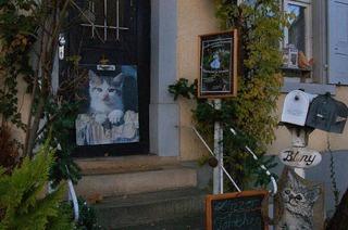 Heidruns Katzencafé