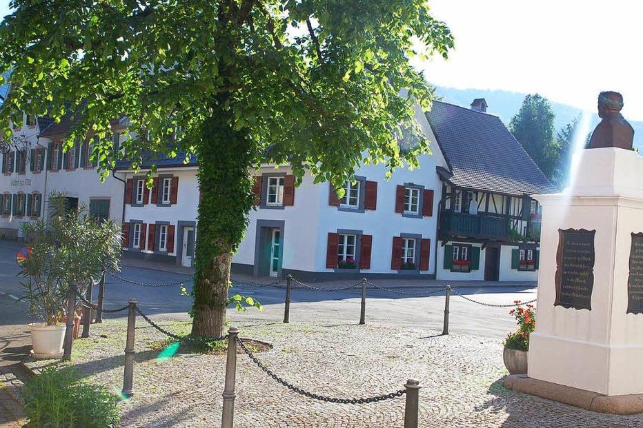 Gasthaus Adler - Hausen im Wiesental