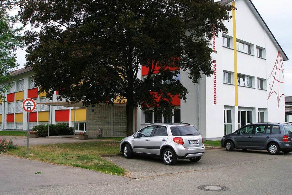 Grundschule Hugstetten - March
