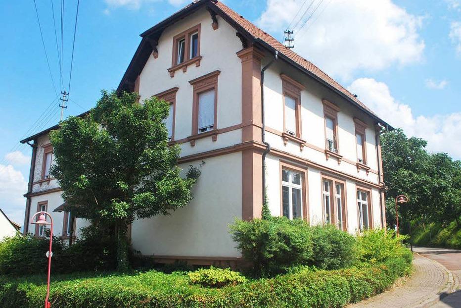 Grundschule Holzhausen - March