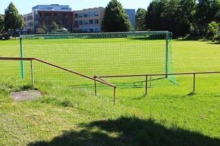 Sportplatz Buchheim