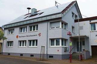 Rathaus Holzhausen (Bürgerbüro)