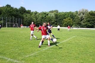 Sportplatz Holzhausen