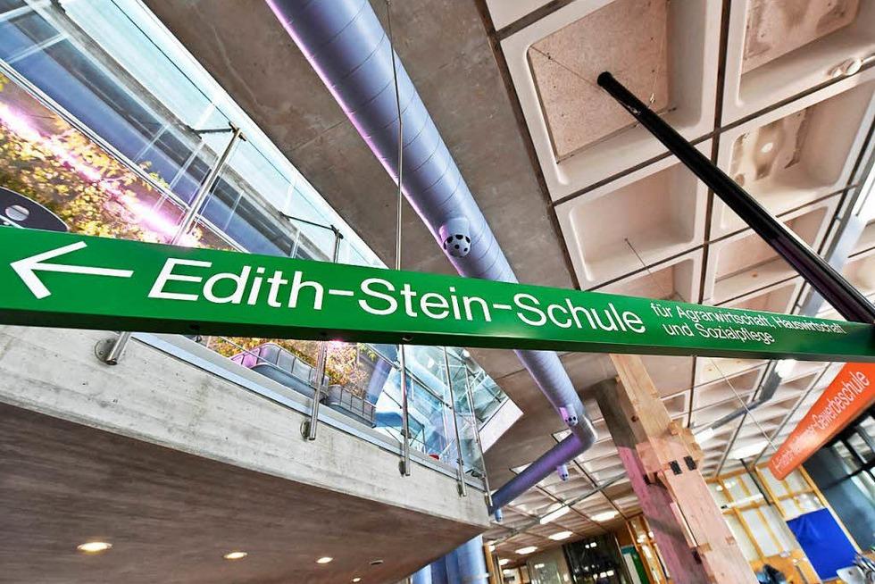 Edith-Stein-Schule - Freiburg