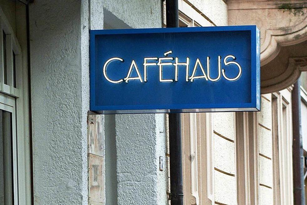 Caféhaus - Freiburg