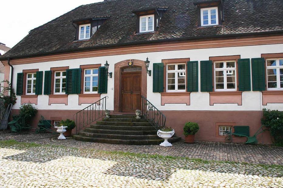 Forsthof (Wollbach) - Bad Säckingen
