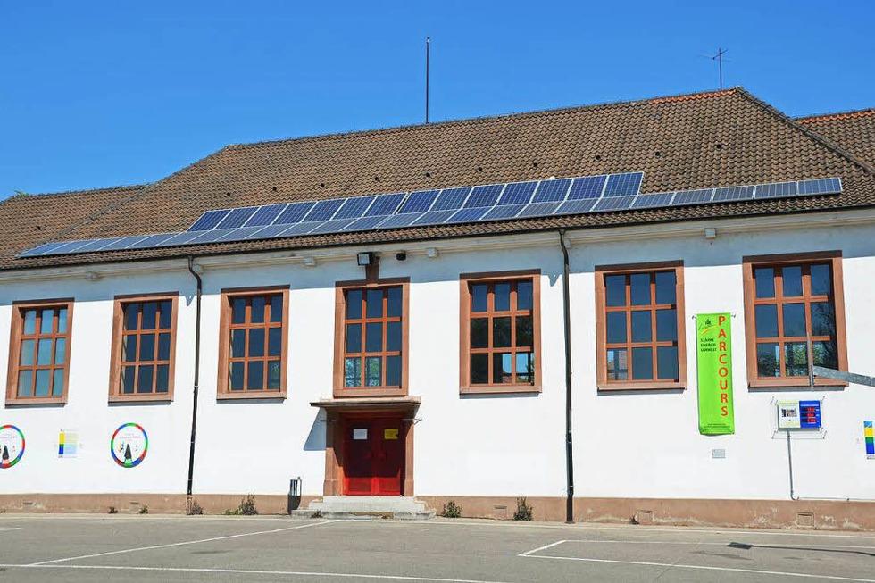 Sporthalle Schillerschule - Rheinfelden