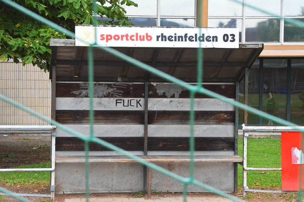 Jahnstadion (geschlossen) - Rheinfelden