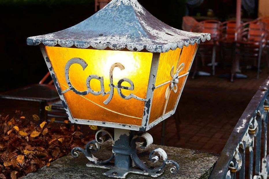 Café Ingrids Backspezialitäten (geschlossen) - Freiburg