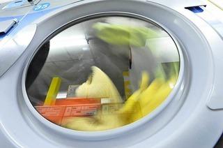 Waschsalon Wasch & Fun