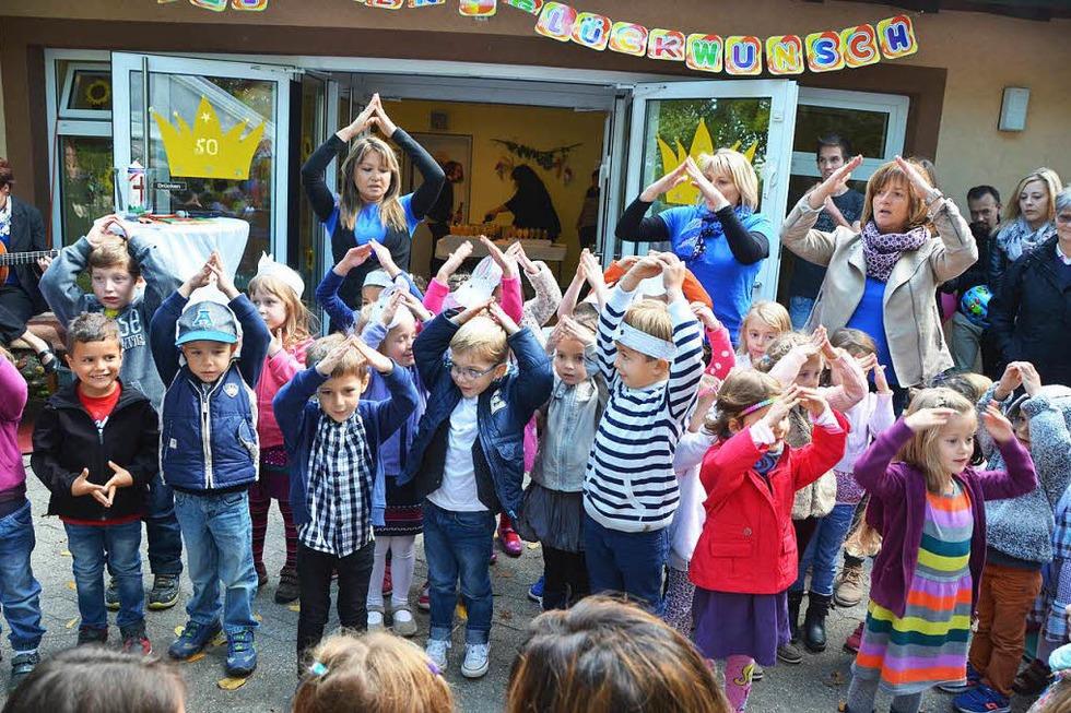 Kindergarten St. Michael - Breisach