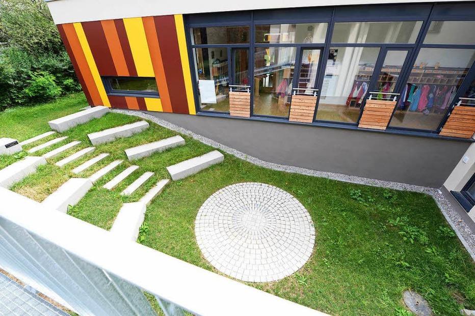 Familienzentrum St. Michael - Freiburg