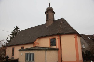 Kirche Hl. Michael (Scherzingen)