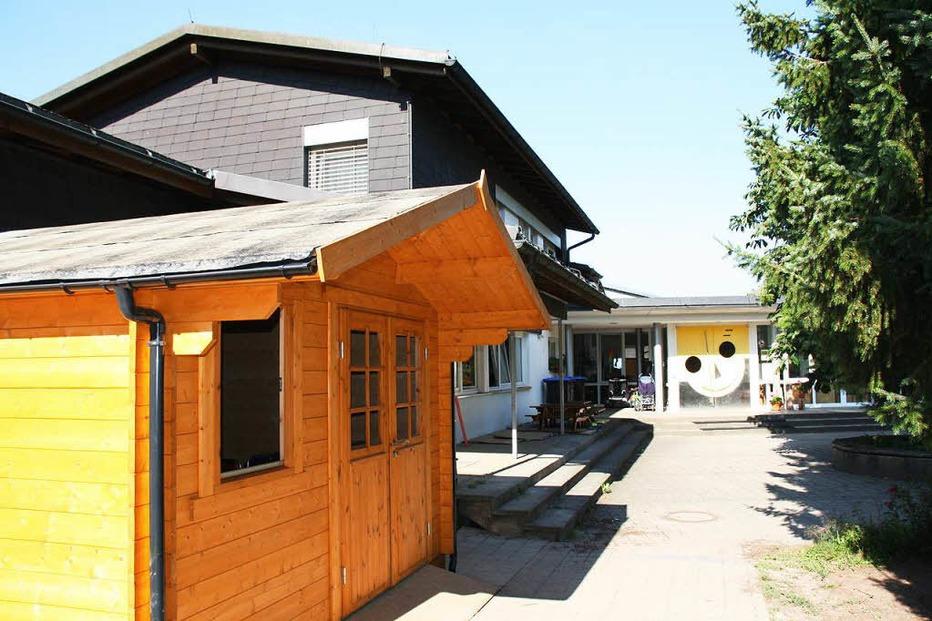 Kindergarten St. Michael - Stegen