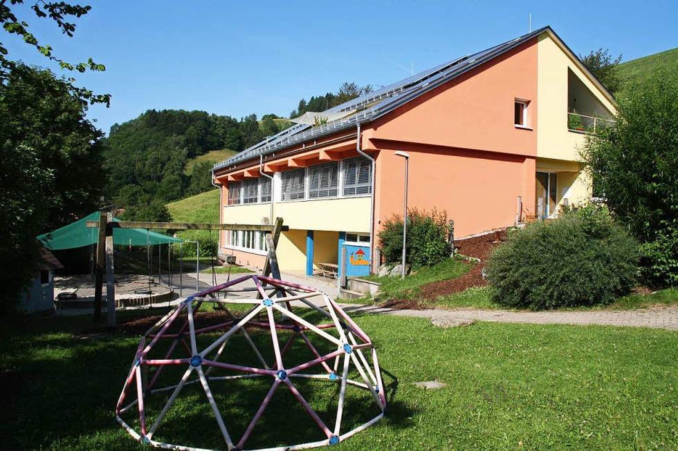 Gemeindekindergarten (Eschbach) - Stegen