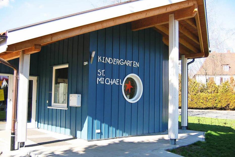 Kindergarten St. Michael - Rheinfelden