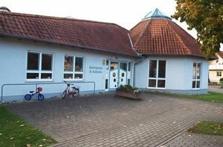 Kindergarten St. Katharina