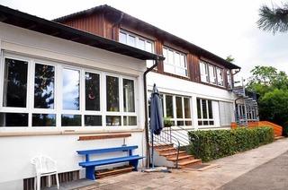 Kath. Kindergarten St. Michael (Grenzach)