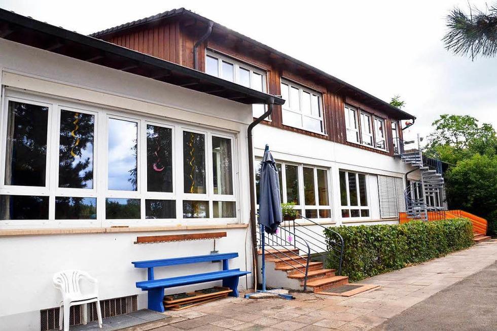 Kath. Kindergarten St. Michael (Grenzach) - Grenzach-Wyhlen