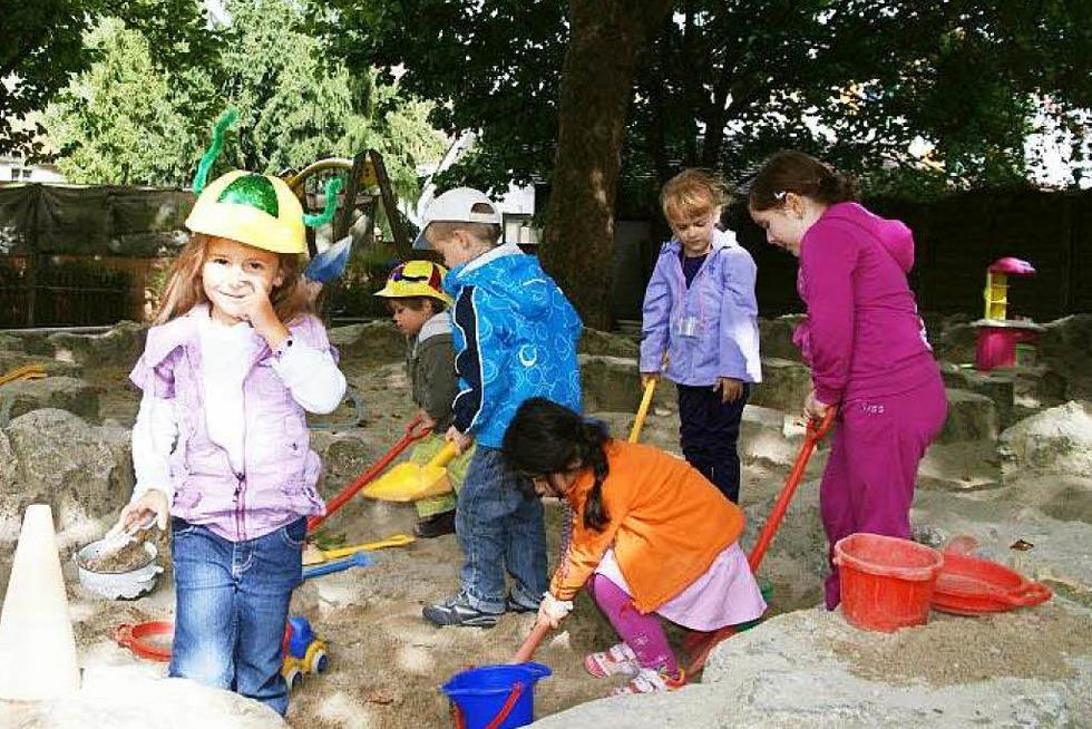 Kath. Kindergarten St. Michael - Weil am Rhein