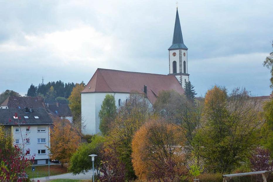 Pfarrkirche St. Michael - Löffingen