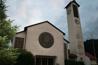 St. Michaels-Kirche Gutach
