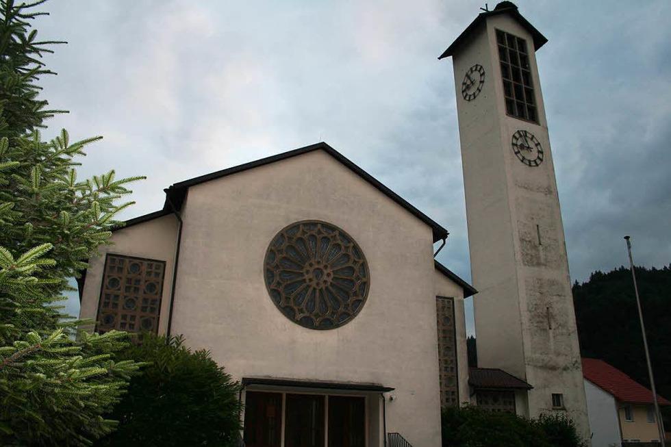 St. Michaels-Kirche Gutach - Gutach (Breisgau)